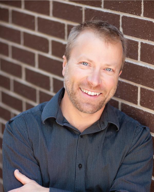 Sean Larmore – Principal