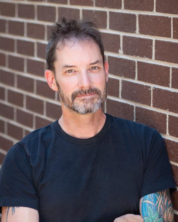 David Hesker – Associate