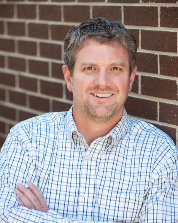 Jack Denman – Principal/Vice President Finance