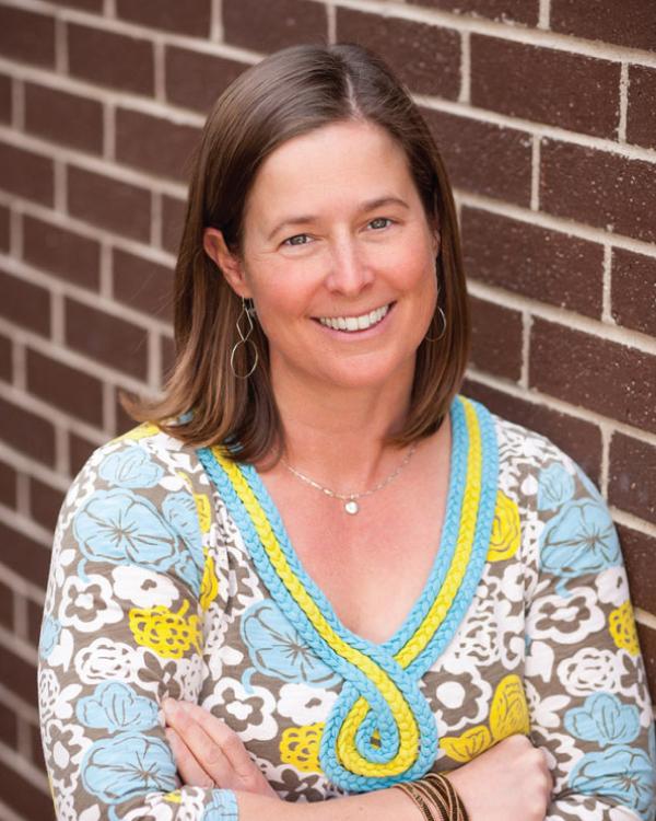 Kathy Croll – Principal