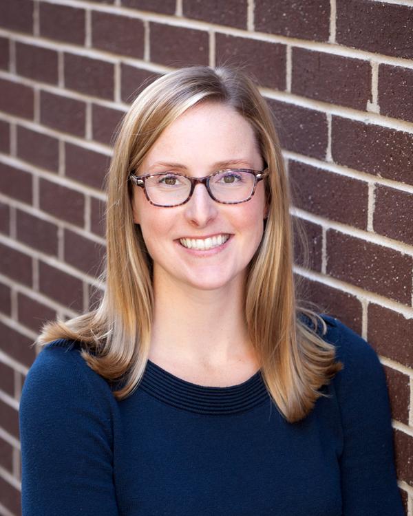 Aliina Fowler, AICP – Associate