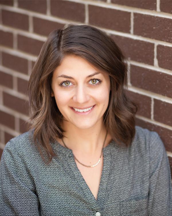 Courtney Marne – Associate