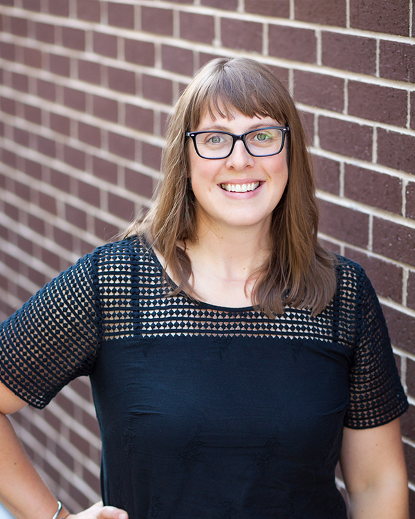 Emily Corsi – Associate